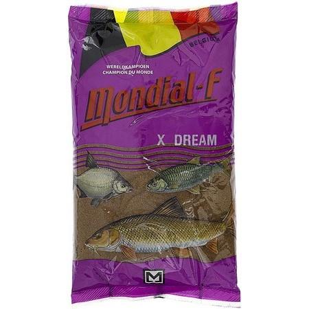 AMORCE MONDIAL-F X DREAM - 1KG