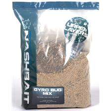 Baits & Additives Nashbait GYRO BUG MIX B7151