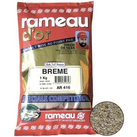 AMORCE RAMEAU D'OR DA SILVA BREME
