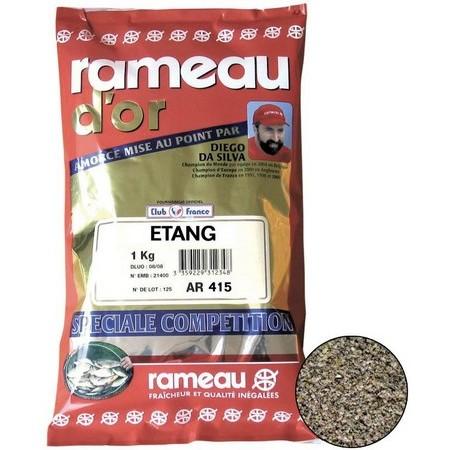 AMORCE RAMEAU D'OR DA SILVA ETANG