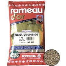 AMORCE RAMEAU D'OR DA SILVA FEEDER / GROS POISSONS