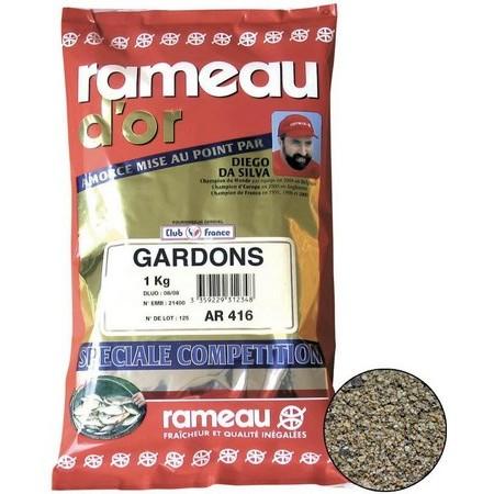 AMORCE RAMEAU D'OR DA SILVA GARDONS