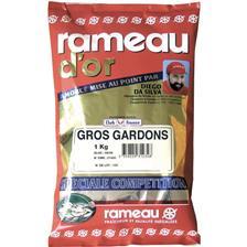 AMORCE RAMEAU D'OR DA SILVA GROS GARDON