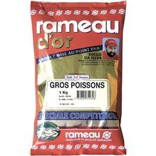 Baits & Additives Rameau D'OR DA SILVA GROS POISSON ARA750030