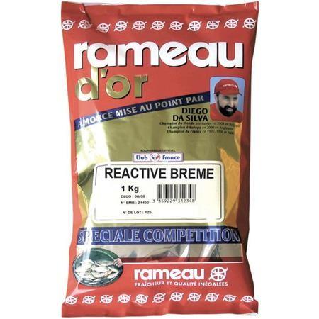 AMORCE RAMEAU D'OR DA SILVA REACTIVE BREME
