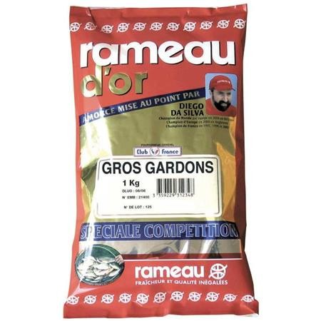 AMORCE RAMEAU SUPER COMPETITION GROS GARDON