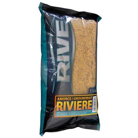 AMORCE RIVE GARDON RIVIÈRE - 1KG