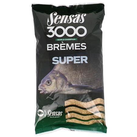 AMORCE SENSAS 3000 BREMES