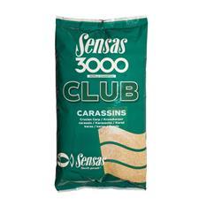 3000 CLUB CARASSINS 1KG
