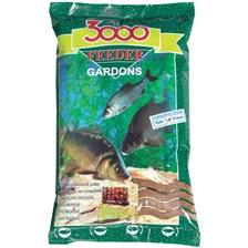 3000 FEEDER GARDONS 1 KG