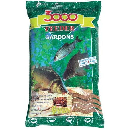 AMORCE SENSAS 3000 FEEDER GARDONS