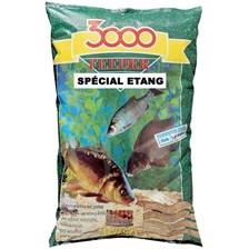 Baits & Additives Sensas 3000 FEEDER SPECIAL ETANG 1 KG