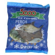 3000 ICE FISHING READY PERCH NAT 500G 01092