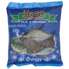 3000 ICE FISHING READY PERCH RED 500G 01062