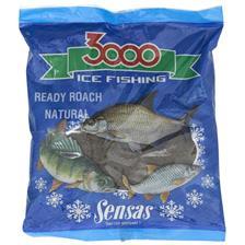 3000 ICE FISHING READY ROACH NAT 500G 01012