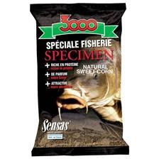 3000 SPECIMEN SPECIAL FISHERIE NATURAL SWEET CORN 1 KG
