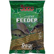 AMORCE SENSAS 3000 SUPER FEEDER LAKE