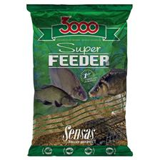 AMORCE SENSAS 3000 SUPER FEEDER RIVER