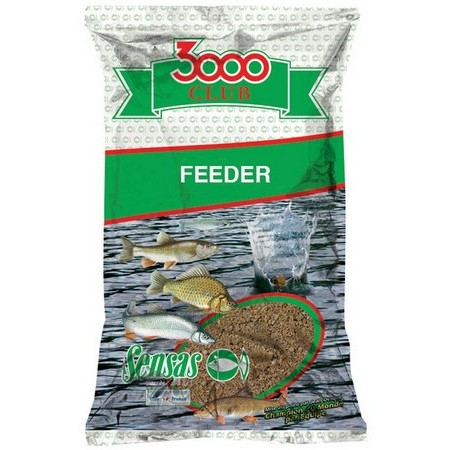 AMORCE SENSAS 3006 CLUB FEEDER