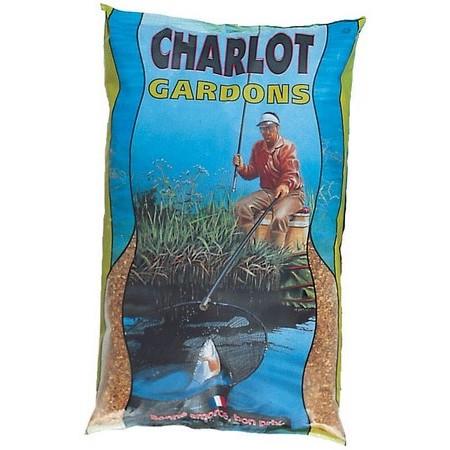 AMORCE SENSAS CHARLOT GARDONS