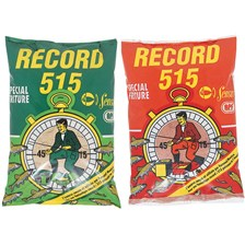 Baits & Additives Sensas RECORD 515 SPECIAL FRITURE RECORD 515 JAUNE 800G