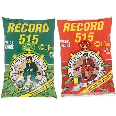 AMORCE SENSAS RECORD 515 SPECIAL FRITURE