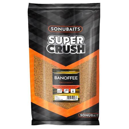 AMORCE SONUBAITS BANOFFEE