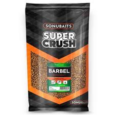 Baits & Additives Sonubaits BARBEL S1770026