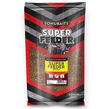 Baits & Additives Sonubaits SUPER FEEDER BREAM S1770035