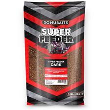 Appâts & Attractants Sonubaits SUPER FEEDER DARK S1770025