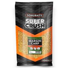 Baits & Additives Sonubaits SUPERCRUSH MARGIN CARP S1770005