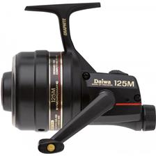 ANGELROLLE FORELLE DAIWA SYNCHROMATIC 125 M