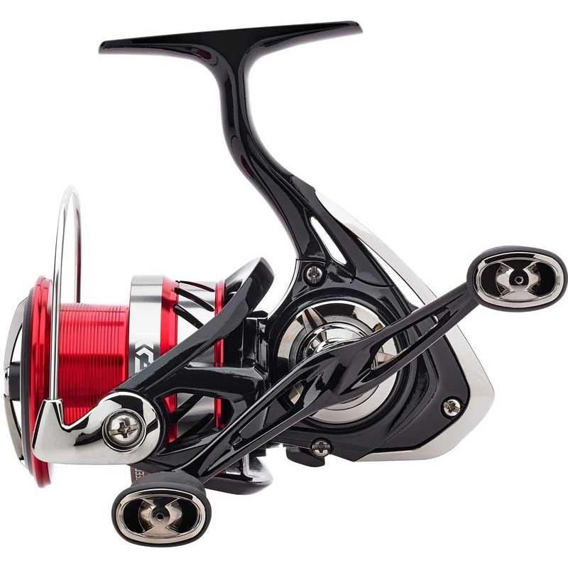 angelrute daiwa ninja match & feeder lt
