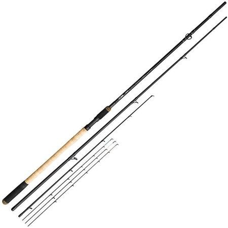 ANGELRUTE FEEDER SENSAS BLACK ARROW 400 12'FT M