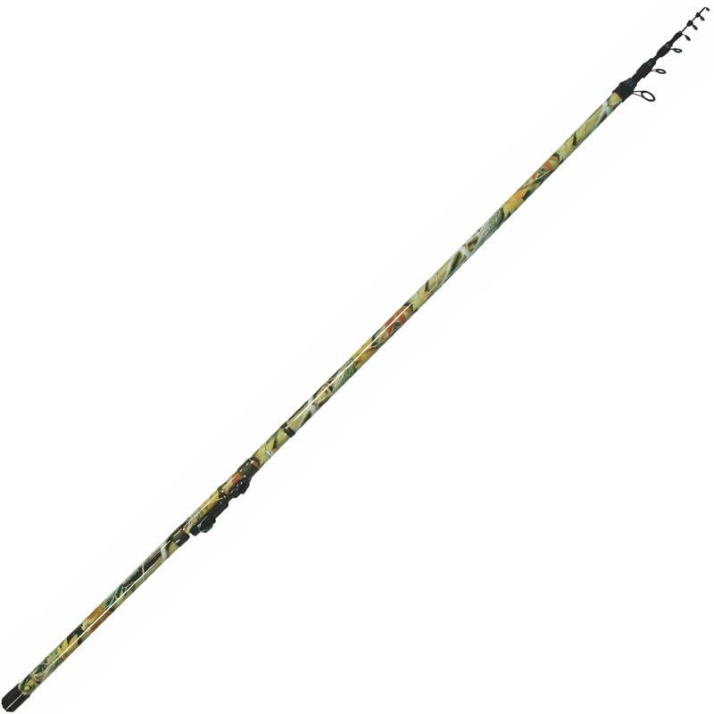 ANGELRUTE TRUITE INNOVATION TELETROUT CAMOUFLAGE