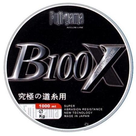ANGELSCHNUR FUJI-YAMA B100X