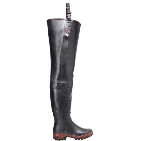 ANGLERSTIEFEL AIGLE PARCOURS 2 STREAM BRONZE
