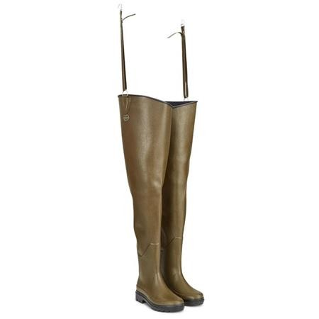 ANGLERSTIEFEL LE CHAMEAU DELTA LIMAILLE