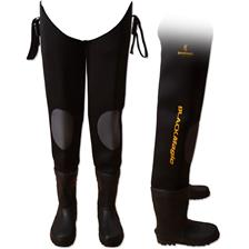 ANGLERSTIEFEL NEOPREN BROWNING BLACK MAGIC