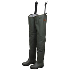 ANGLERSTIEFEL RON THOMPSON ONTARIO HIP WADERS
