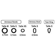 ANNEAU FUN FISHING RINGS - 561713