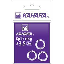 ANNEAU KAHARA SPLIT RING