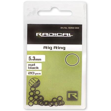 ANNEAU RADICAL RIG RING - PAR 10