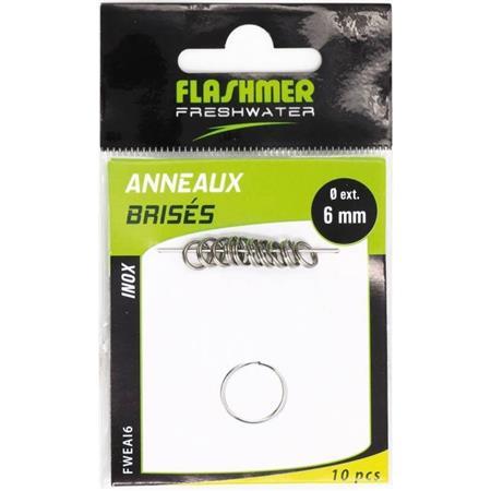 ANNEAUX BRISÉS FLASHMER FW