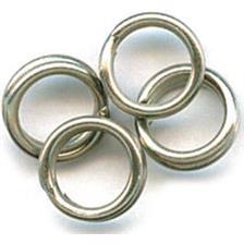 Tying Mustad MA031 NI 035850