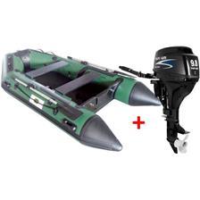 300C FISHING VERT + MOTEUR THERMIQUE PARSON F9.8BMS 9.8CV ANNEXE 300C FISH + MOTEUR F9.8BMS (9.8CV)