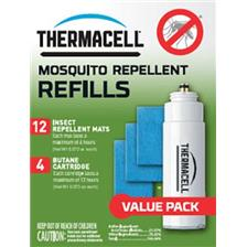 ANTI-MOSQUITO REFILL THERMACELL