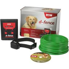 ANTI-RUNAWAY FENCE DOG TRACE D-FENCE 101