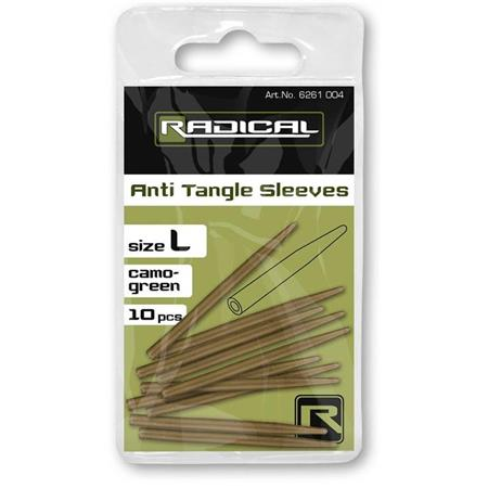ANTI TANGLE RADICAL SLEEVES