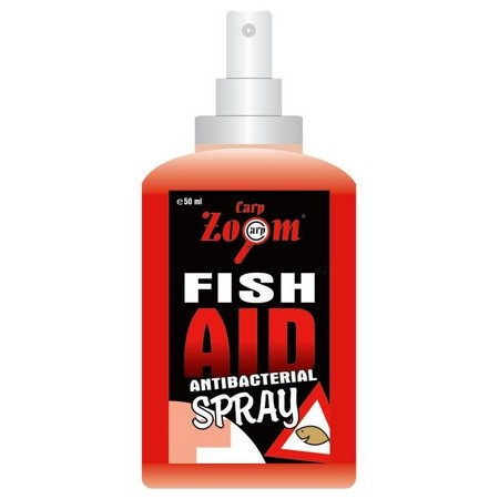 ANTIBACTERIAL SPRAY CARP ZOOM